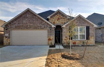 Single Family Home For Sale: 929 Pinnacle Ridge Road