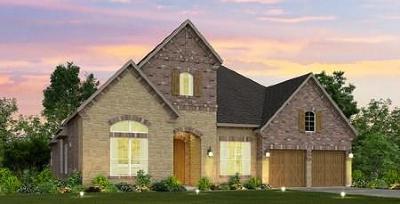 The Colony Single Family Home For Sale: 2409 Barton Creek Boulevard