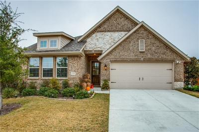 Celina Single Family Home For Sale: 4304 Starlight Creek Road