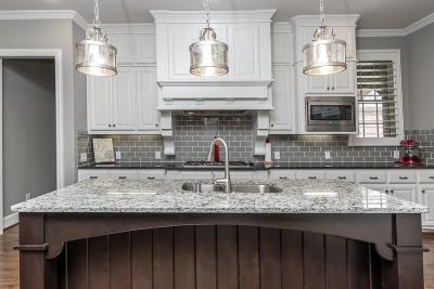 Prosper Single Family Home For Sale: 620 Abbey Lane