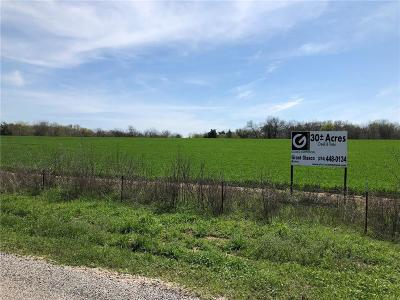 Anna Farm & Ranch For Sale: Tbd County Road 429