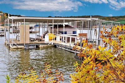 Grayson County Single Family Home For Sale: 1064 Cedar Oak Drive