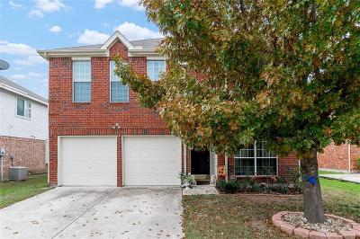 Mckinney Single Family Home For Sale: 1105 Shaker Run