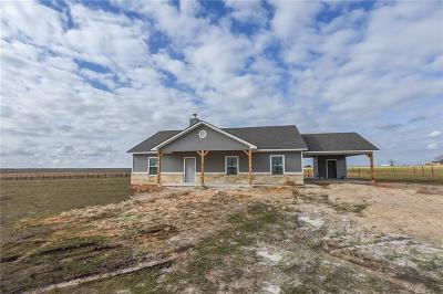 Stephenville Single Family Home For Sale: 610 County Road 233