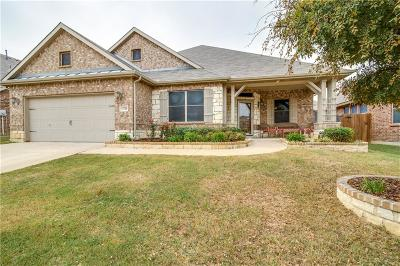 Fort Worth TX Single Family Home Active Option Contract: $279,900