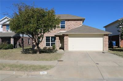 Dallas Single Family Home For Sale: 5305 Eagle Heights Drive