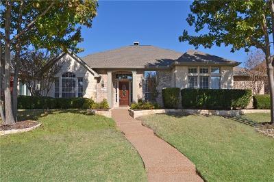 Plano Single Family Home For Sale: 2509 Naperton Drive