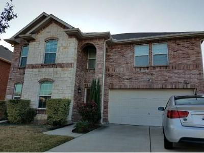 Frisco Single Family Home For Sale: 12903 Pearson Drive