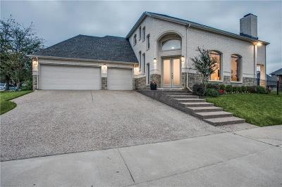 Frisco Single Family Home For Sale: 7503 Blossom Lane