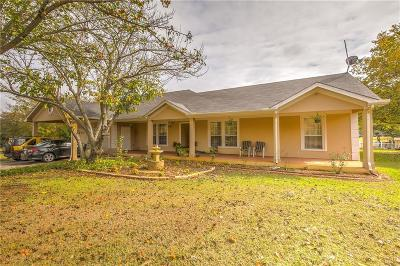 Cleburne Single Family Home For Sale: 3220 County Road 317 Road
