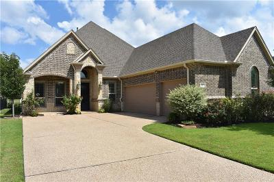 Fort Worth Single Family Home Active Kick Out: 825 Merion Drive