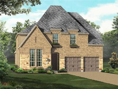 Prosper Single Family Home For Sale: 2108 Artesia Boulevard