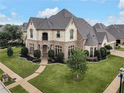 North Richland Hills Single Family Home Active Option Contract: 6616 Cedar Grove Drive