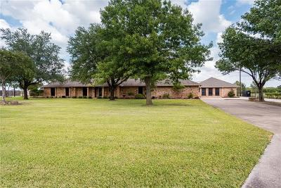 Single Family Home For Sale: 13737 Hollow Creek Drive