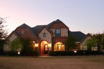 Single Family Home Active Option Contract: 18363 Langford Lane