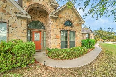 Weatherford Single Family Home For Sale: 101 Falling Star Court