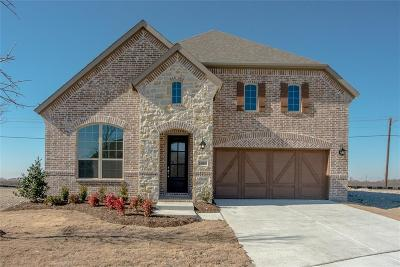 McKinney Single Family Home For Sale: 5404 Gypsum Drive
