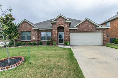 Royse City, Union Valley Single Family Home Active Kick Out: 2904 Burwood Lane