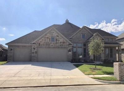 Keller Single Family Home For Sale: 540 Big Bend Drive