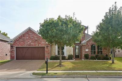 Colleyville Single Family Home For Sale: 1301 Tuscany Drive