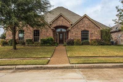 Benbrook Single Family Home For Sale: 7516 Hillstone Drive