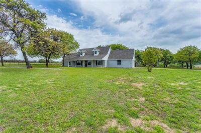 Brock Single Family Home For Sale: 401 Brock Spur