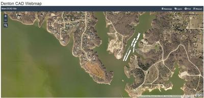 Flower Mound Residential Lots & Land For Sale: 1101 Noble Way