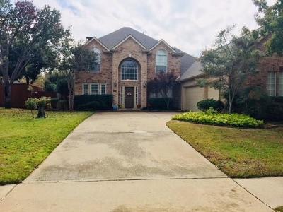 Rowlett Single Family Home For Sale: 4418 Ridgecove Drive