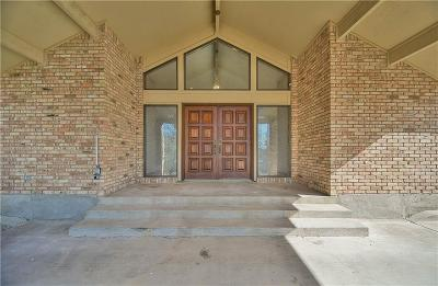 Fort Worth Single Family Home For Sale: 172 W Remuda Court