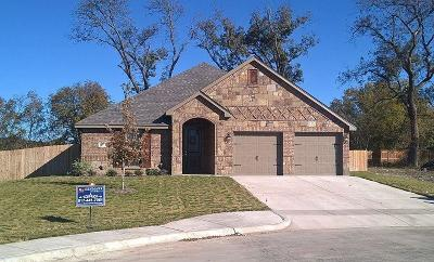 Willow Park Single Family Home For Sale: 197 Breeders Drive