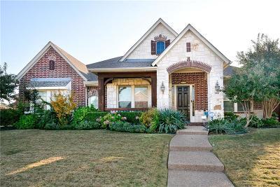 Prosper Single Family Home For Sale: 800 Essex Drive