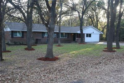 Lakeside Single Family Home For Sale: 8909 Claiborn Street