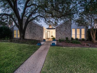 Plano Single Family Home For Sale: 2209 Stone Creek Drive