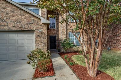 Fort Worth TX Single Family Home For Sale: $247,000