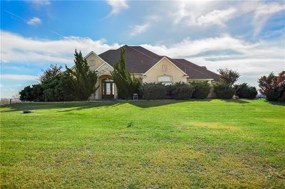 Fort Worth Single Family Home For Sale: 3325 S Bay Breeze Lane