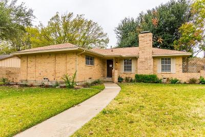 Mckinney Single Family Home For Sale: 319 Northwood Drive