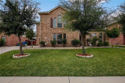 Sachse Single Family Home For Sale: 3518 Carlton Court