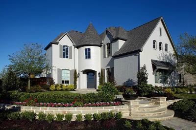 Celina Single Family Home Active Contingent: 2604 Maverick Way
