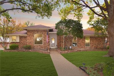 Richardson Single Family Home For Sale: 2203 Buttercup Drive