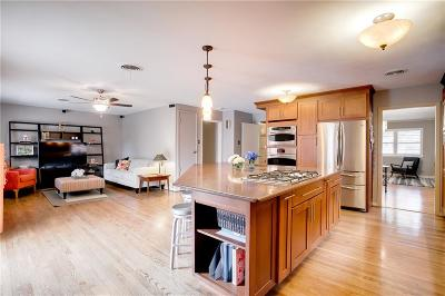 Single Family Home For Sale: 10657 Lakemere Drive