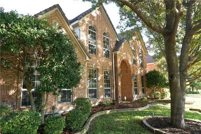Plano Single Family Home For Sale: 6732 Pentridge Drive