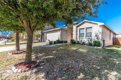 Anna Single Family Home For Sale: 1110 Annie Oakley Drive