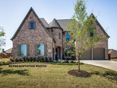 Celina Single Family Home For Sale: 2805 Seabiscuit Road