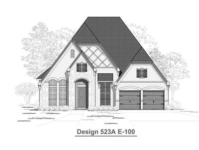 Prosper Single Family Home For Sale: 880 Redstem Drive