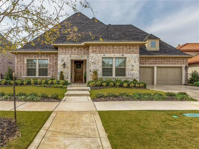 Frisco Single Family Home For Sale: 13065 Terlingua Creek Drive