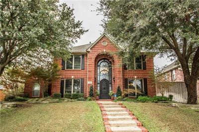 Plano Single Family Home For Sale: 3608 Morning Dove Drive