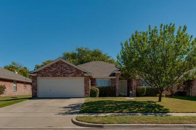 Saginaw Single Family Home For Sale: 336 Marsha Street