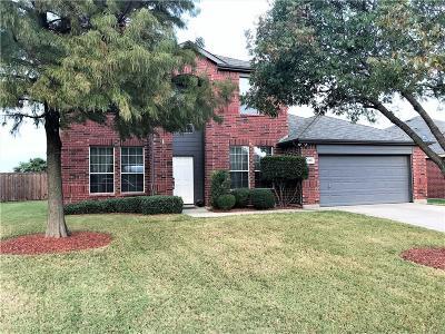 Windmill Farms Single Family Home For Sale: 1120 Buckingham Drive