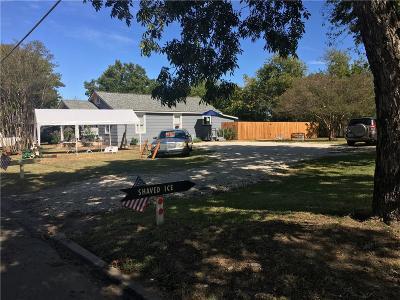 Groesbeck, Kosse Residential Lots & Land For Sale: 506 N Ellis Street