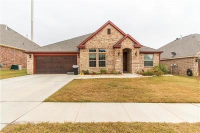 Bedford, Euless, Hurst Single Family Home For Sale: 1007 Nail Lane